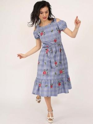 Платье 5.702А