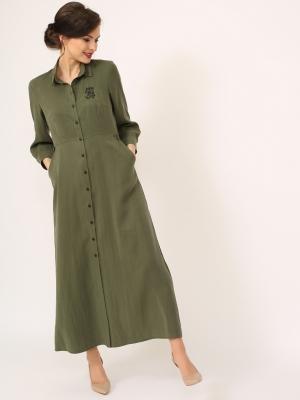 Платье 5.816A