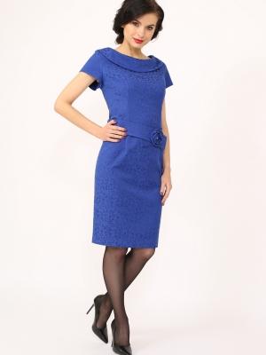 Платье 5.599A