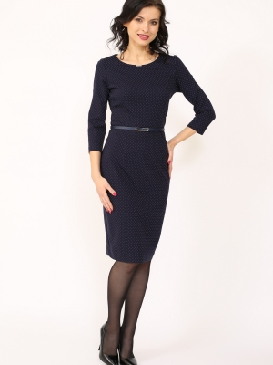 Платье 5.619A