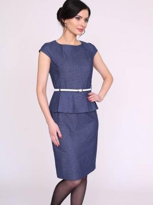 Платье 5.570А