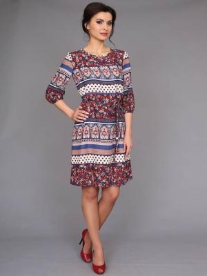 Платье 5.428А
