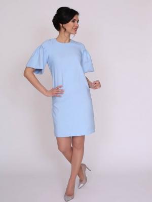 Платье 5.579В