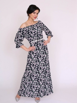 Платье 5.582А
