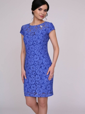 Платье 5.572А