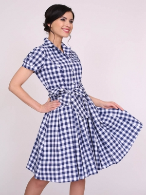 Платье 5.594А