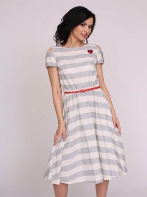 Платье 5.590А