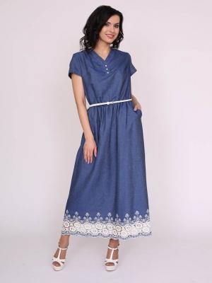 Платье 5.608А