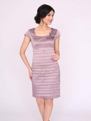Платье 5.653А