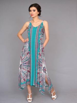 Платье 5.472А