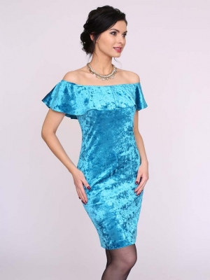 Платье 5.644А