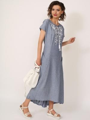Платье 5.814A