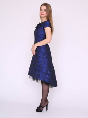 Платье 5.537А