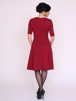 Платье 5.554А