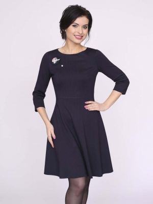 Платье 5.649F