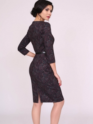 Платье 5.503А