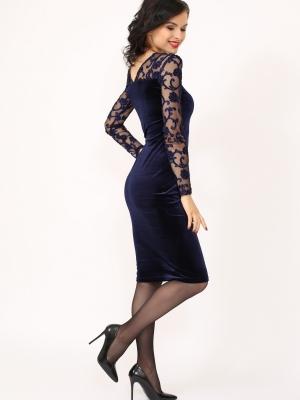Платье 5.679A