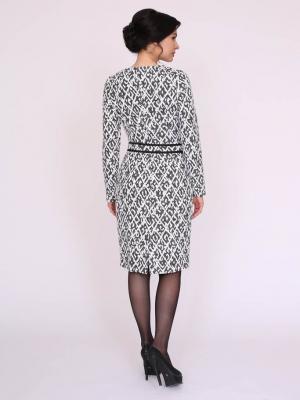 Платье 5.541В