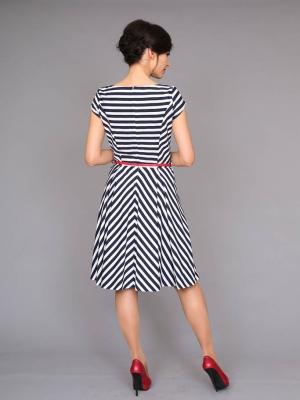 Платье 5.457А