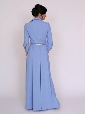 Платье 5.578В