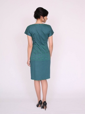 Платье 5.583А