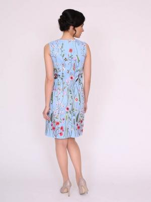 Платье 5.595В