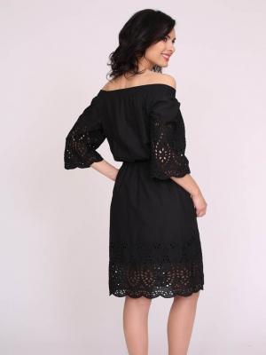 Платье 5.604В