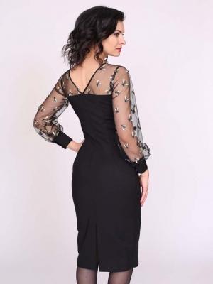 Платье 5.654А