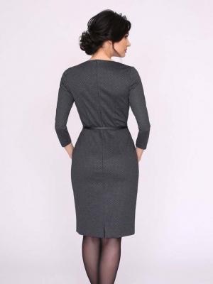 Платье 5.657А
