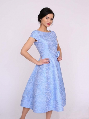 Платье 5.670А