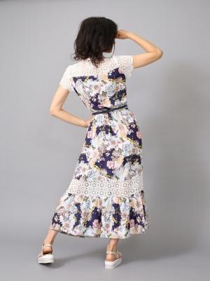 Платье 5.730А