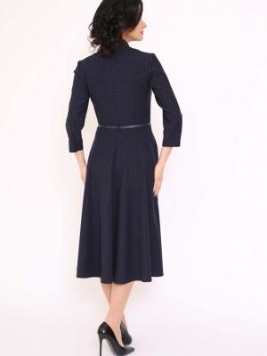 Платье 5.691А