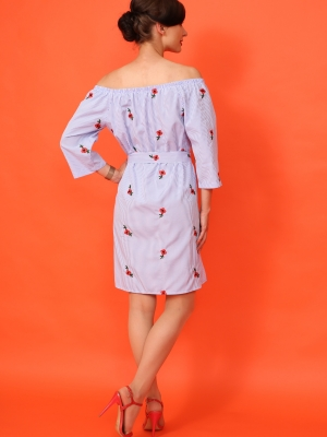 Платье 5.830A