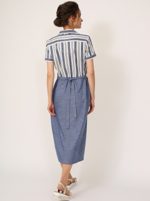 Платье 5.825A