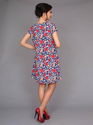 Платье 5.437А
