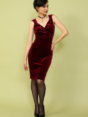 Платье 5.648F