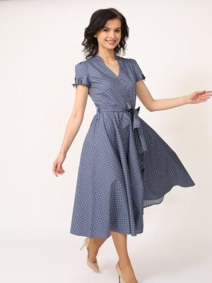 Платье 5.719А