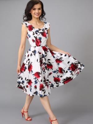 Платье 5.737А