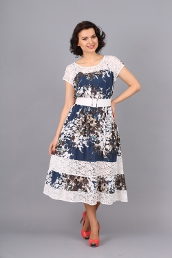 Платье 5.248