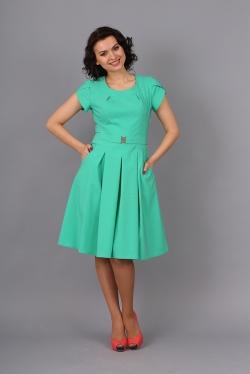 Платье 5.252