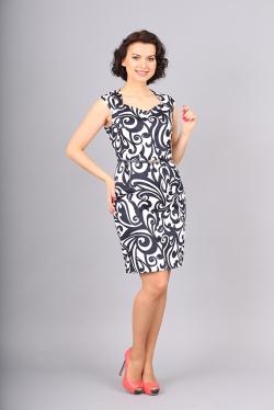 Платье 5.256
