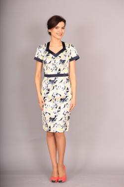 Платье 5.347