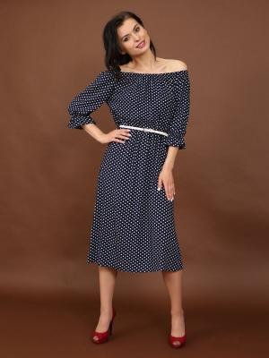 Платье 5.718А