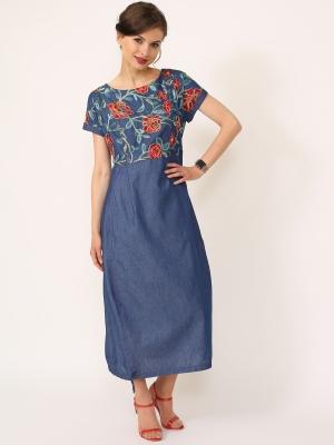 Платье 5.829A