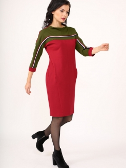 Платье 5.762A