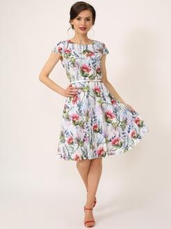 Платье 5.823F