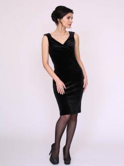 Платье 5.532В