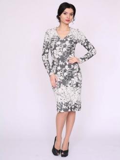 Платье 5.542В