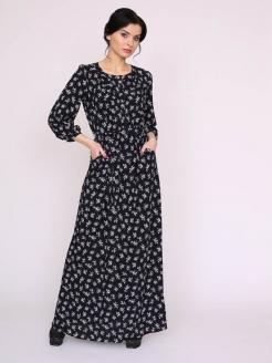 Платье 5.562А