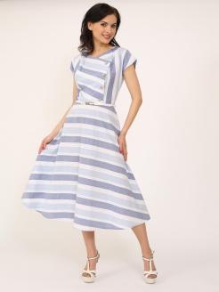 Платье 5.696А